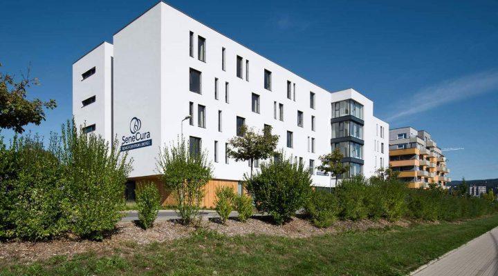 SeniorCentrum Liberec
