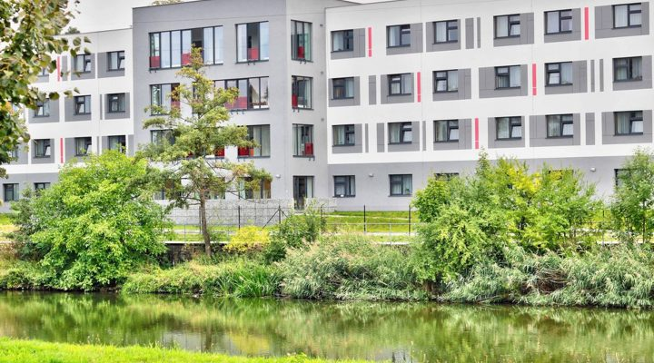 SeniorCentrum Plzeň